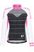 PEARL iZUMi ELITE Thermal LTD Jersey Women Moto Screaming Pink